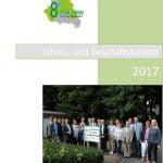 thumbnail of Tätigkeitsbericht Regionalmanagement 2017