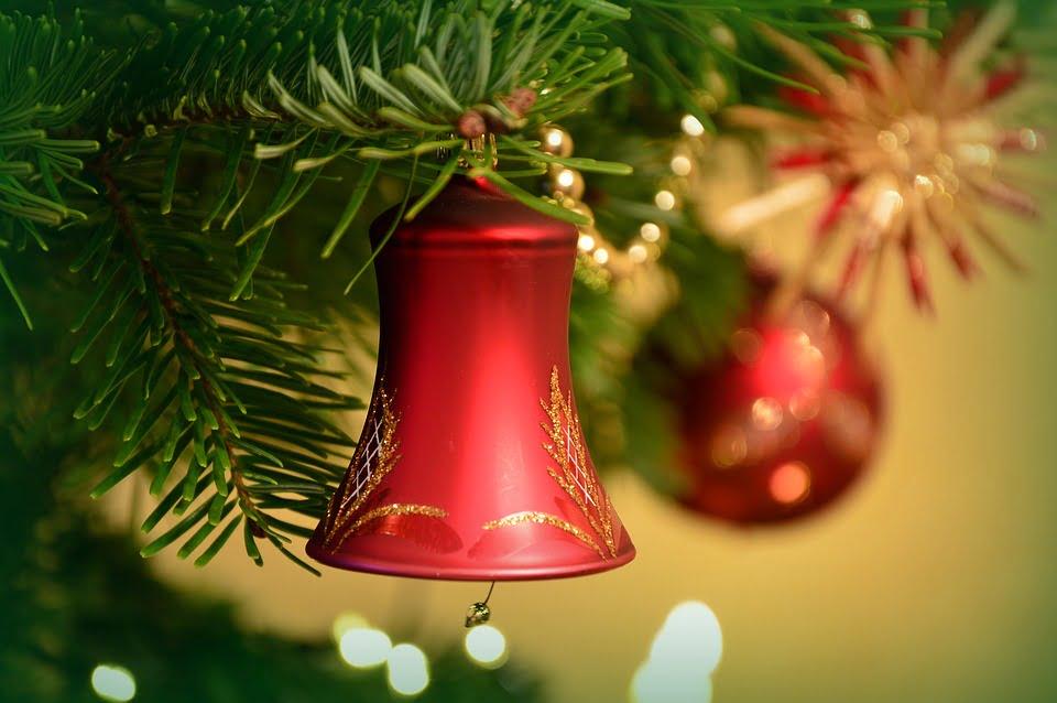 Frohe Weihnachten und einen guten Rutsch