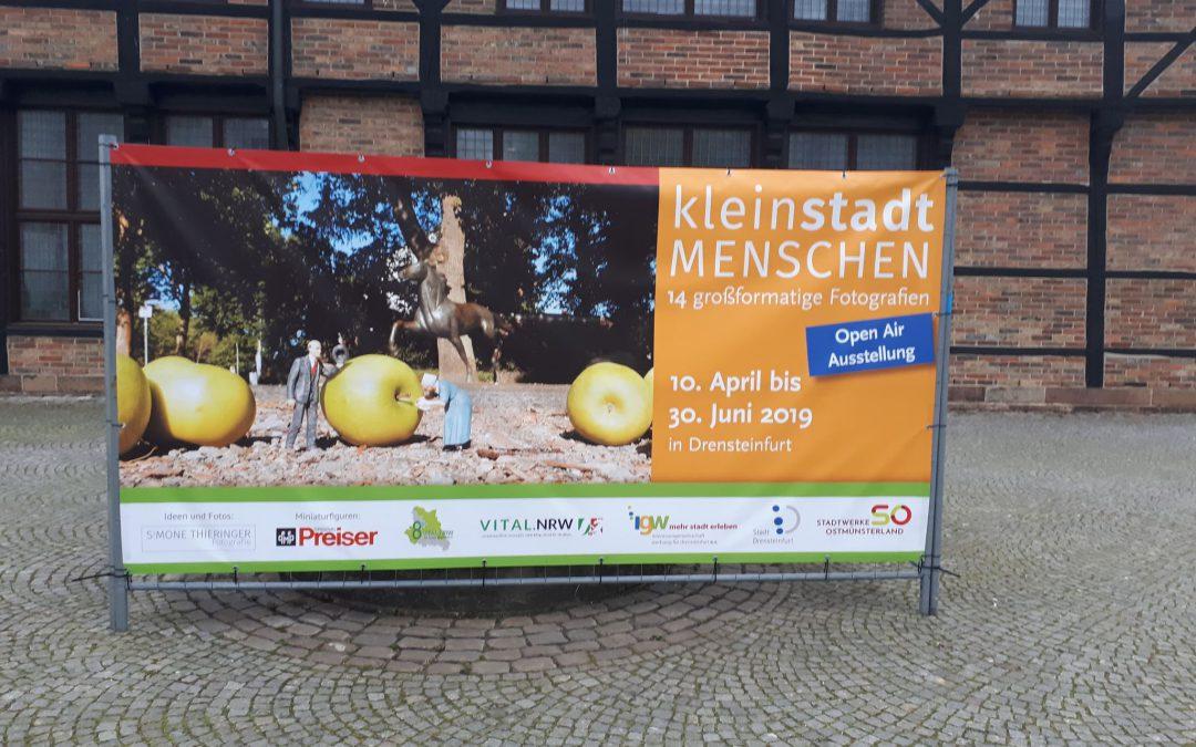 Kleinstadtmenschen in Drensteinfurt