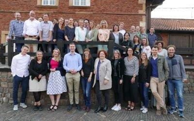 Regionalmanager aus NRW treffen sich zum Austausch